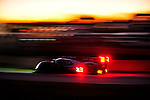 Timo Bernhard (DEU) / Marcel Fa?ssler (CHE) / Romain Dumas (FRA), #1 Audi Sport Team Joest Audi R18 chassis, LMP1 category during night practice for the 14th annual Petit Le Mans held at Road Atlanta in Braselton GA, USA.
