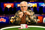 2013 WSOP Event #37: $5000 Limit Hold'em