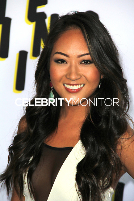 LOS ANGELES, CA - JUNE 04: Brenda Koo arrives at the 'The Bling Ring' - Los Angeles Premiere at Directors Guild Of America on June 4, 2013 in Los Angeles, California. (Photo by Celebrity Monitor)