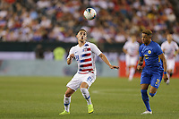 PHILADELPHIA, PENNSYLVANIA - JUNE 30: Tyler Boyd #21 during the 2019 CONCACAF Gold Cup quarterfinal match between the United States and Curacao at Lincoln Financial Field on June 30, 2019 in Philadelphia, Pennsylvania.