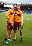 Ryan Bowman and Louis Moult