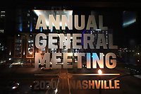 U.S. Soccer Annual General Meeting (AGM), February 13, 2020