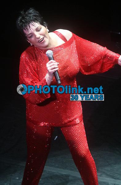Liza Minnelli 2008<br /> Photo By John Barrett/PHOTOlink