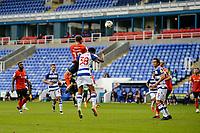 2020 Carabao Cup Football Reading v Luton Sept 15th