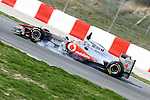 2011.03.08 Formula1 Barcelona test day1