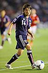 Hanae Shibata (JPN), .AUGUST 26, 2012 - Football / Soccer : .FIFA U-20 Women's World Cup Japan 2012, Group A .match between Japan 4-0 Switzerland .at National Stadium, Tokyo, Japan. .(Photo by Daiju Kitamura/AFLO SPORT)