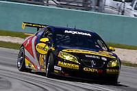 #06 Pontiac GXP.R