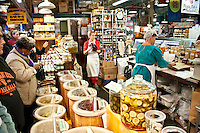 Reading Terminal Market, Philadelphia, PA, Pennsylvania, USA