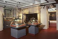 Europe/France/Auverne/63/Puy-de-Dôme/Parc Naturel Régional du Livradois-Forez/Thiers: Le musée des couteliers