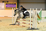27/12/2015 - Class 5 - Open Unaffiliated Showjumping Extravaganza - Brook Farm Training Centre