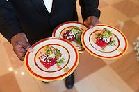 Event - White House Kids State Dinner 2016 Rafanelli Decor