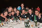 Celebration Dinner - HKFC Citi Soccer Sevens 2016