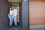 SA Home and Life mag, Build Journey with Bianca Evans, Bianca built a a house with Stateman Homes. Henderson St, Blakeview SA 5114, Australia, Blakeview SA . Photo : Nick Clayton.