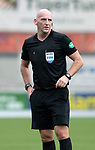 Hamilton Accies v St Johnstone…01.09.18…   New Douglas Park     SPFL<br />Referee Bobby Madden<br />Picture by Graeme Hart. <br />Copyright Perthshire Picture Agency<br />Tel: 01738 623350  Mobile: 07990 594431