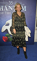 """Alice Beer at the """"The Phantom Of The Opera"""" 35th anniversary gala performance, Her Majesty's Theatre, Haymarket, on Monday 11th October 2021, in London, England, UK. <br /> CAP/CAN<br /> ©CAN/Capital Pictures"""