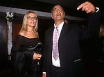 GREGORIO PAOLINI E SIMONETTA MARTONE<br /> ES HOTEL ROMA 2002