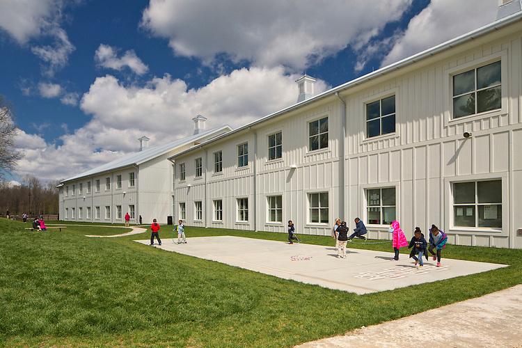 KIPP Columbus Charter School | Moody Nolan