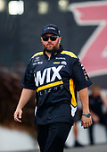 NHRA Mello Yello Drag Racing Series<br /> NHRA Carolina Nationals<br /> zMAX Dragway, Concord, NC USA<br /> Sunday 17 September 2017 Shawn Langdon, WIX Filters, top fuel dragster<br /> <br /> World Copyright: Mark Rebilas<br /> Rebilas Photo