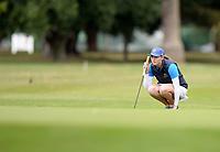 Taylor-Rose Perrett, Bay of Plenty, 2019 New Zealand Women's Interprovincials, Maraenui Golf Club, Napier, Hawke's Bay, New Zealand, Tuesday 03rd December, 2019. Photo: Sarah Lord/www.bwmedia.co.nz