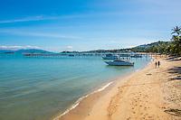Thailand, Koh Samui Island.