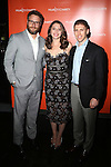 Seth and Lauren Rogen's Hilarity for Charity Comes to New York