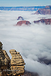 Above The Clouds 3, Grand Canyon
