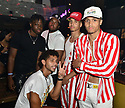 MIAMI, FL - JULY 09: Jovan Clack, Hamody, Ty and recording artist Jonny Dilakian and AAron Dilaikian of JNA attend Miami Swim week JNA after party single release event at Racket Wynwood on July 9, 2021 in Miami, Florida.  ( Photo by Johnny Louis / jlnphotography.com )