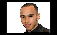 Lewis Hamilton MBE - Grovsenor House Hotel - 2nd December 2007