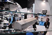 - Sicurtech, security and safety fair, video surveillance....- Sicurtech, fiera della sicurezza, videosorveglianza