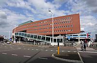 Nederland  Alkmaar  - September 2020 . Het Stadskantoor van Alkmaar.   Foto : ANP/ Hollandse Hoogte / Berlinda van Dam