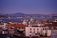 15 July Martyrs Bridge, Istanbul