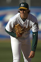 Barry Zito. New York Yankees vs Oakland Athletics. Oakland, CA 9/4/2005 MANDATORY CREDIT: Brad Mangin