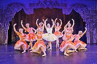 The Nutcracker by Missouri Ballet Theatre - cast B