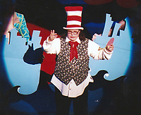 Rosie O'Donnell 2001<br /> Photo to By John Barrett-PHOTOlink