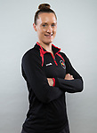 Welsh Netball - Sunday 16th June 2019 - Sophia gardens - Cardiff<br /> <br /> © www.sportingwales.com- PLEASE CREDIT IAN COOK