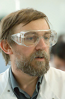 Dr. Dominique Spillane, London Metropolitan University, Science Centre..