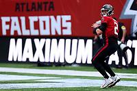 10th October 2021; Tottenham Hotspur stadium, London, England; NFL UK Series, Atlanta Falcons versus New York Jets: Atlanta Falcons Quarterback Matt Ryan (2)