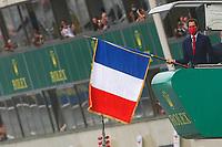 FIA WEC - 24 HOURS OF LE MANS (FRA)08/18-22/2021