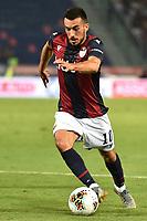 Nicola Sansone of Bologna FC <br /> Bologna 30/08/2019 Stadio Renato Dall'Ara <br /> Football Serie A 2019/2020 <br /> Bologna FC - SPAL<br /> Photo Andrea Staccioli / Insidefoto