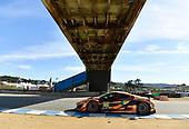 IMSA WeatherTech SportsCar Championship<br /> AMERICA'S TIRE 250<br /> Mazda Raceway Laguna Seca<br /> Monterey, CA USA<br /> Saturday 24 September 2017<br /> 86, Acura, Acura NSX, GTD, Oswaldo Negri Jr., Jeff Segal<br /> World Copyright: Richard Dole<br /> LAT Images<br /> ref: Digital Image RD_LS_17_307