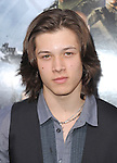 Leo Howard at The Paramount Pictures' L.A. Premiere of G.I. Joe : Retaliation held at The Grauman's Chinese Theater in Hollywood, California on March 28,2013                                                                   Copyright 2013 Hollywood Press Agency