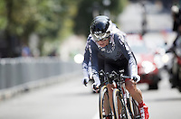 Team Velocio-SRAM on their way to the win<br /> <br /> Elite Men's Team Time Trial<br /> UCI Road World Championships Richmond 2015 / USA
