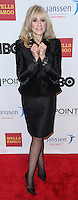 NEW YORK CITY, NY, USA - APRIL 07: Judith Light at the Point Honors New York Gala 2014 held at the New York Public Library on April 7, 2014 in New York City, New York, United States. (Photo by Jeffery Duran/Celebrity Monitor)