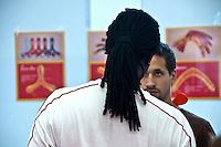 75esima Fiera del Levante - Bari - 16 settembre 2011
