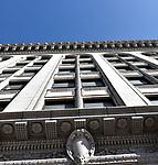 Raymond Chandler Square