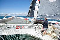 Francis Joyon IDEC Sport