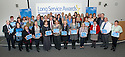 Staff 30 years Long Service Awards : Forth Valley Royal Hospital 26th Jan 2015