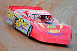Jan 29, 2010; 5:37:10 PM; Waynesville, GA., USA; The Southern All Stars Racing Series running The Super Bowl of Racing VI at Golden Isles Speedway.  Mandatory Credit: (thesportswire.net)