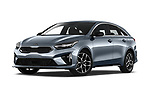 Kia ProCeed GT Line + Wagon 2020