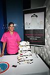 Isabellas Creations' Maria Nitti at Metropolitan Bikini Fashion Weekend 2013 Held at BOA Sponsored by Social Magazine, Maserati and Ferrari, Hoboken NJ